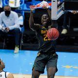 Baylor defeats Gonzaga, earns first men's basketball national title