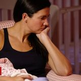 Mental health: More help for new and expectant mothers in England