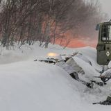 Russia using 'Red Cross' ambulances as a ruse to practise killing enemy forces