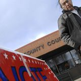 Tribes, North Dakota file final agreement in voter ID lawsuits