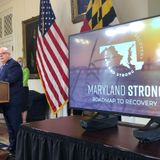 Five takeaways from Gov. Larry Hogan's plan to reopen Maryland