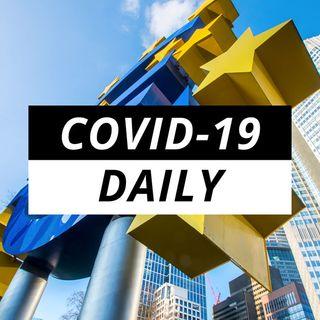 Europe Covid-19: Daily Summary (April 7th) - Christophe Barraud