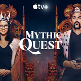 'Mythic Quest': Apple TV+ Comedy Sets Post-Pandemic Bonus Episode Ahead Of Season 2 Premiere