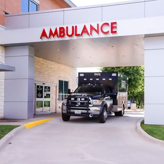 Despite Covid, Many Wealthy Hospitals Had a Banner Year With Federal Bailout