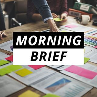 Morning Brief - April 6th 2021 - Christophe Barraud
