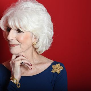 Diane Rehm tackles 'death with dignity' again, this time in a new documentary