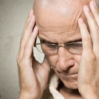 1 in 3 COVID-19 patients diagnosed with psychiatric disorder in 6 months after recovery