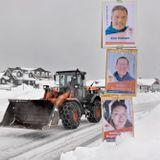 Greenland's Rare-Earth Election