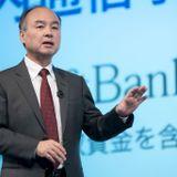 SoftBank invests $2.8 billion in Norwegian robotics firm AutoStore