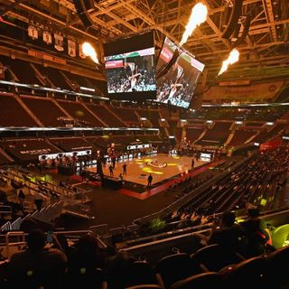 NBA reportedly expects full arenas for games starting next season