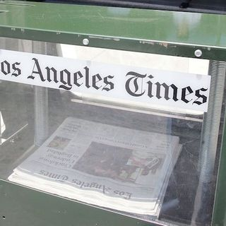 LA Times Reveals 'Catastrophic' $50 Million Loss in 2020 (Exclusive)