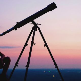 Pandemic isolation inspires interest in astronomy, telescope sales soar