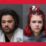 Southington man arrested twice in one day for driving, drug offenses; girlfriend also charged