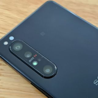 Sony Xperia 1 III camera shown off in new teaser