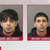 Hartford men nabbed for car rim and tire thefts in Windsor Locks