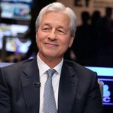 Jamie Dimon says economic boom fueled by deficit spending, vaccines could 'easily run into 2023'