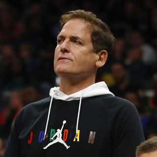Billionaire Mark Cuban Reveals Why He Thinks Ethereum Will 'Dwarf' Bitcoin As Crypto Market Price Hits $2 Trillion
