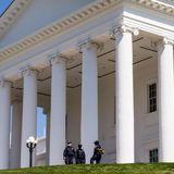 Virginia lawmakers OK marijuana possession starting July 1
