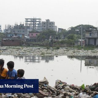 Mysterious methane gas plumes over Bangladesh cause alarm