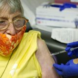 Summoning seniors: Big new push to vaccinate older Americans