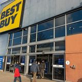 Best Buy launches a new $200 membership program to fight Amazon