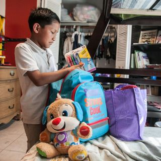 His parents sent him to the U.S. for a better life. Then they wanted him back.