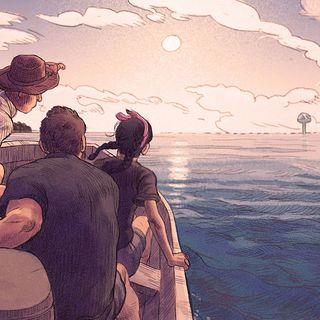 The Quest for a Floating Utopia | Hakai Magazine