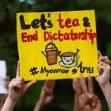 Twitter spotlights Asia protest movements with #MilkTeaAlliance emoji