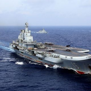 US warns China over 'aggressive' moves on Philippines, Taiwan