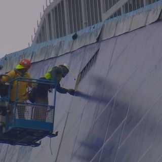Replacement of leaky U.S. Bank Stadium panels to cost $21 million