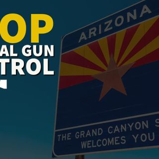 Signed by the Governor: Arizona Law Bans State Enforcement of Federal Gun Control | Tenth Amendment Center