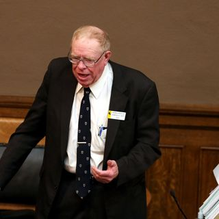 Education funding bill dies in Wyoming Legislature with chambers unable to agree on deficit solution