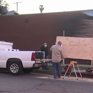 'We Will Not Comply.' Tinhorn Flats Co-Owner Arrested for Third Time in Pandemic Saga