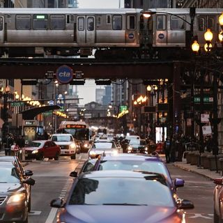 73% think Chicago is on the wrong track