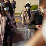 New study casts more doubt on true scale of China's coronavirus outbreak