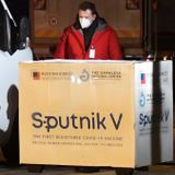 Russia Demands Slovakia Return Sputnik Vaccine After Regulator Cites Discrepancies