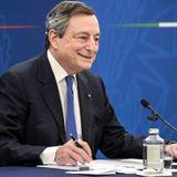 Italian PM calls Turkey's Erdogan a dictator