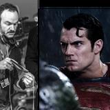 'Justice League' Screenwriter Chris Terrio Is Super Pissed Off