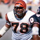 Anthony Muñoz, Paul Brown are first members of Bengals Ring of Honor - ProFootballTalk