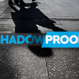 And When You Come Calling Me Down I'll Put On My Disease - Shadowproof