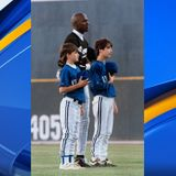 Michael Jordan's first game as a Birmingham Baron, a memory forever cherished