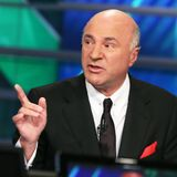 Kevin O'Leary says he will only buy bitcoin mined with clean energy, and none mined in China