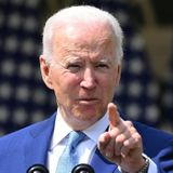 Biden's Chamber of Confected Hatreds - American Greatness