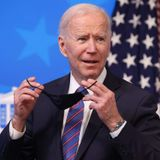 The Biden Admin Holds $500,000 Contest to Improve Face Mask Designs - American Greatness