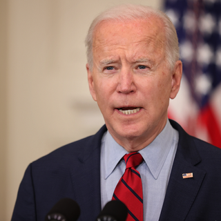 Biden to request $715B for the Pentagon, slight increase from last year