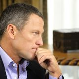Luke Armstrong, Lance Armstrong's son, accused of sexual assault