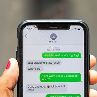 Apple says iMessage on Android 'will hurt us more than help us'