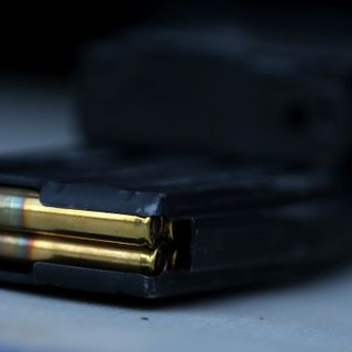 Court reinstates California ammunition purchase law