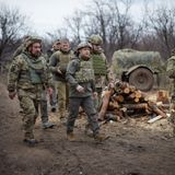 U.S. concerned about Russian troop movements near Ukraine, discussing regional tensions with NATO allies