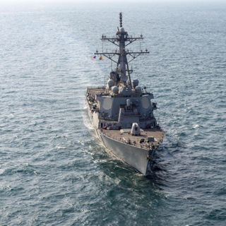 """U.S. Navy challenges Quad partner India's """"excessive"""" sea claims, met with """"concerns"""""""